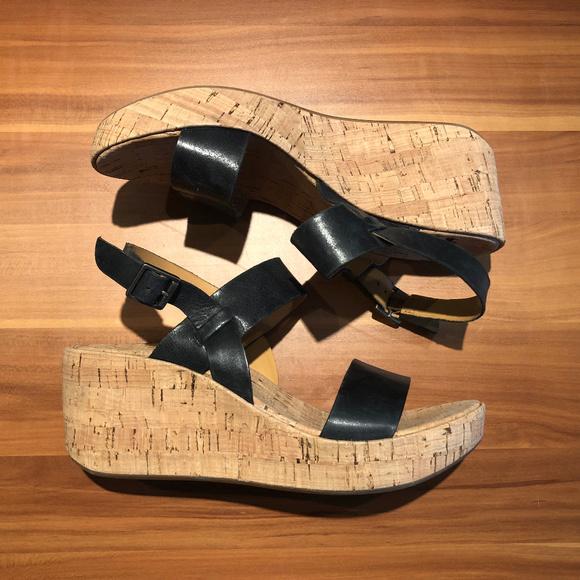 45c597da20a Kork-Ease Shoes - KORKS (Kork-Ease) Tome Platform Wedge Sandal